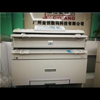 理光W3600数码工程复印机