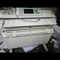 理光3601数码工程蓝图机