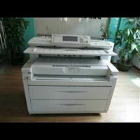 理光7050数码工程复印机