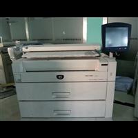 施乐6279彩色扫描工程复印机