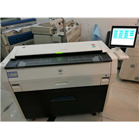 (奇普)KIP7100工程复印机