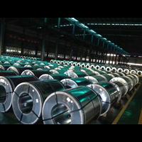 上海宝钢冷轧SPCC卷板