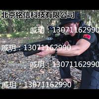 河北铭信军警对抗装备  电子报环靶  水弹判定系统