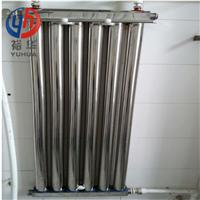 314不锈钢换热器管口焊接方法