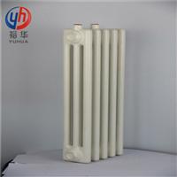 GZ3-900低碳钢制三柱散热器