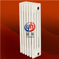 gz403钢四柱暖气片制造标准