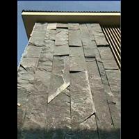 福建哪里有芝麻黑自然面背景墙定制