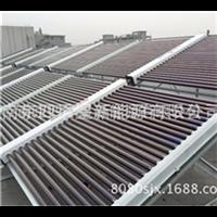 南京四季星商用酒店宾馆用太阳能热水器