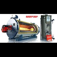 商用 原装 进口 燃烧器燃气热水锅炉