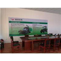 农用机械生产厂家