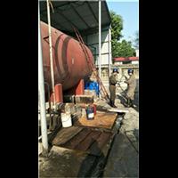 广州化工罐清洗