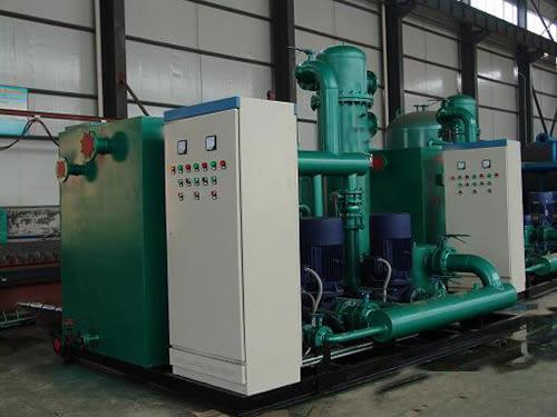河北换热机组生产厂家