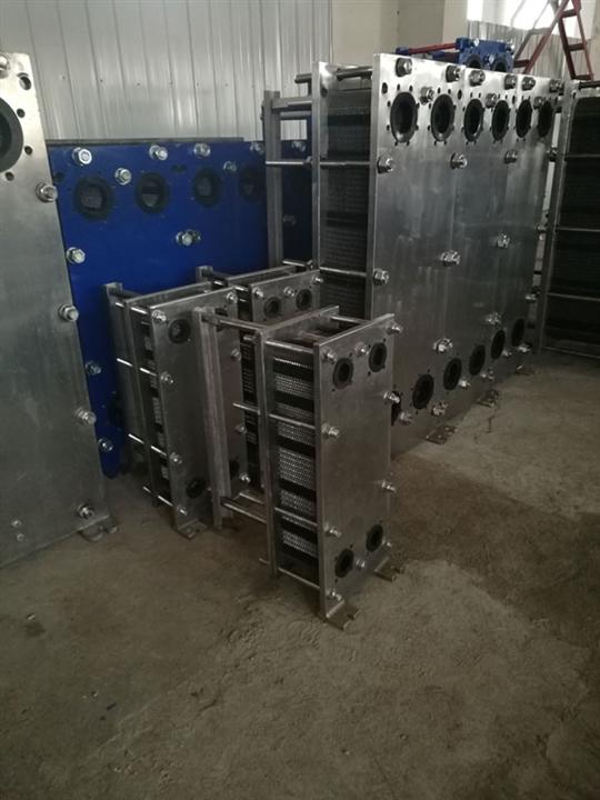 众辉换热器生产厂家