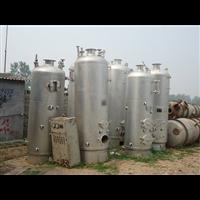 芜湖废旧蒸汽锅炉回收