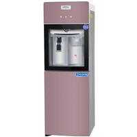 雅肯家用办公立式冰热一体直饮水机