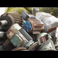 废机器设备回收