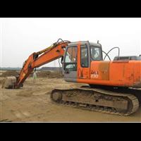 深圳挖掘机租赁