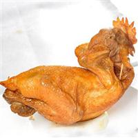 山東臨邑廣川熟食 扒雞制作工藝培訓 扒雞店鋪加盟