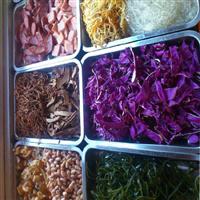 德州涼拌菜制作手藝學習|培訓