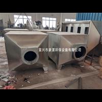 黑龙江大连活性氧废气净化装置除臭设备