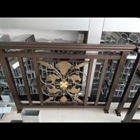 别墅铝艺护栏天津静海区铸铝庭院大门供应生产厂家