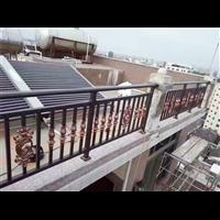 别墅铝艺护栏北京石景山区庭院大门供应生产厂家