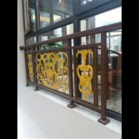 铝艺庭院护栏北京门头沟区铝艺庭院大门供应定制