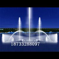 呼和浩特承接超高喷泉工程-赤峰超高喷泉设计施工