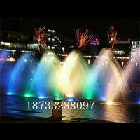 石家庄波光喷泉工程多少钱-唐山波光喷泉施工报价