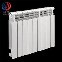 ur7002-800压铸铝水暖散热器_裕华采暖