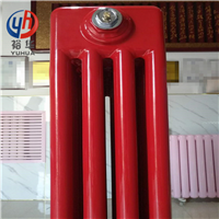 qfgz403钢四柱暖气片的规格