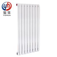 钢五柱弧管散热器