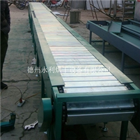 折槽板式输送机链板输送设备超值精选