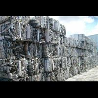 鹿乡镇废铝边角料回收