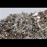 鹿乡镇废旧金属回收