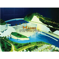 水利水电能源工程模型制作
