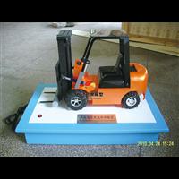 物流运输装卸模型设计