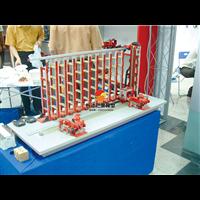 物流运输装卸模型厂家