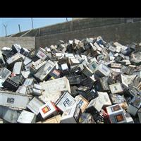 电池电瓶回收