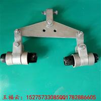 太原ADSS预绞丝悬垂线夹报价 光缆悬垂金具