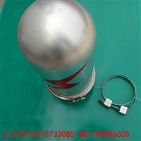 包头供应杆用铝合金接头盒型号 光缆金具