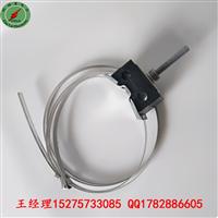 供应杆用镂空型引下线夹 ADSS光缆引下金具