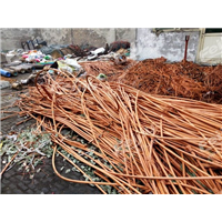 廢銅回收廠家 專業上門回收廢銅 深圳廢銅回收