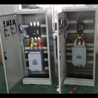 太原400KW软启动柜厂家电话 太原软启动器 太原GGD变频柜