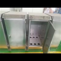 山陰JP不銹鋼綜合配電柜配電箱生產廠家