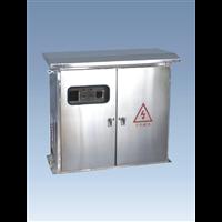 太原不锈钢防雨落地动力柜配电柜配电箱生产厂家