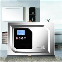 家庭热水循环系统适用场所