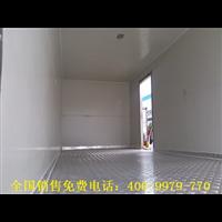 新款解放牌冷藏车 在襄阳买