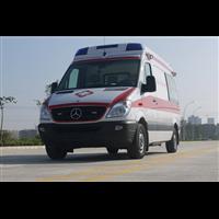 江西救护车出租 南昌救护车长途转运 南昌120救护车出租