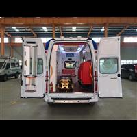 抚州救护车长途转运 上饶救护车出租 九江120救护车出租